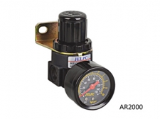 LỌC HƠI AR, BR Series Regulator